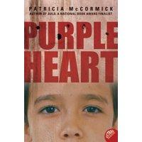 Purple Heart (Paperback)
