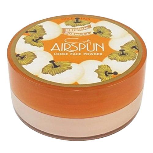 Coty Airspun Loose Face Powder, Naturally Neutral, 2.3 oz...