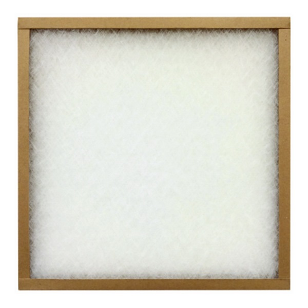 20X21-1/4 X1 Fbg Filter, Pack of 12