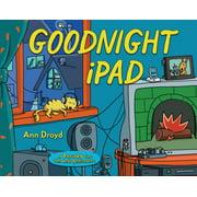 Goodnight iPad : a Parody for the next generation