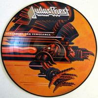 Judas Priest - Screaming For Vengeance - Vinyl