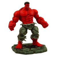 Marvel Select Red Hulk Action Figure