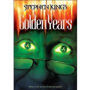 Stephen King's Golden Years (Full Frame) by PARAMOUNT HOME VIDEO