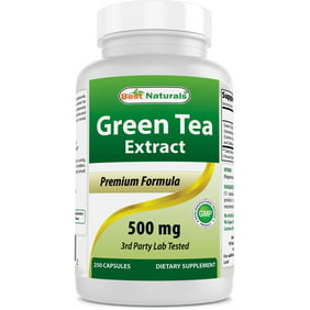 Spring Valley Standardized Extract Green Tea Plus Hoodia Capsules