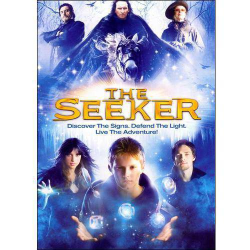 The Seeker (Full Frame, Widescreen)