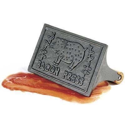 Brand New Bacon Press