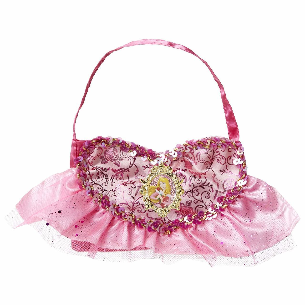 Princess Keys to the Kingdom Sleeping Beauty Purse