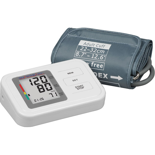 Veridian Healthcare Automatic Digital Arm Blood Pressure Monitor