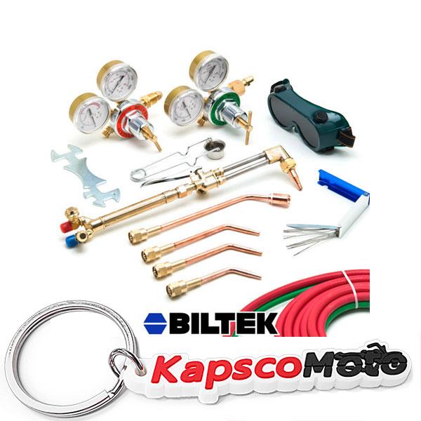 Biltek Victor-Style Oxygen Acetylene Welding Cutting Kit ...