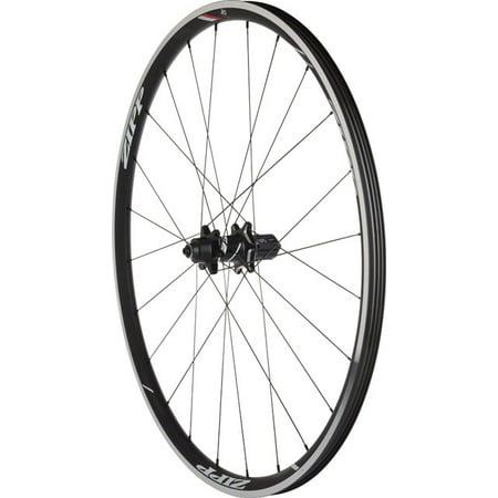 Zipp 30 Course Clincher Rim Brake Rear Wheel 700c 24 Spokes 10/11- Speed