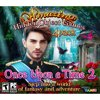 Once Upon a Time 2: Amazing Hidden Object Games (4 Game Pack)