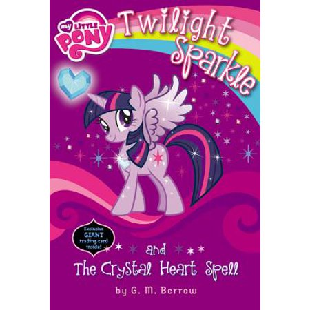 My Little Pony: Twilight Sparkle and the Crystal Heart Spell - - Twilight Sparkle Pinata