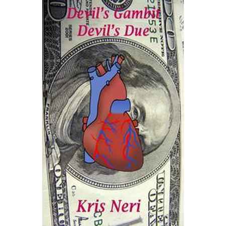 Devil's Gambit: Devil's Due - eBook