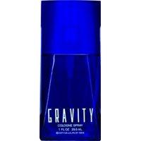 Gravity by Coty Eau de Cologne Spray For Men, 1 fl oz