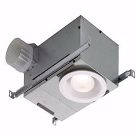 - Broan-Nutone 744NT Recessed Bathroom Fan / Light by Lighthouse Distribution Corp