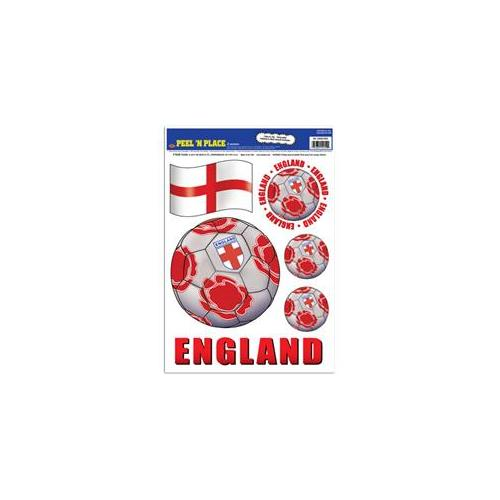 Bulk Buys Peel N Place - England - Case of 60