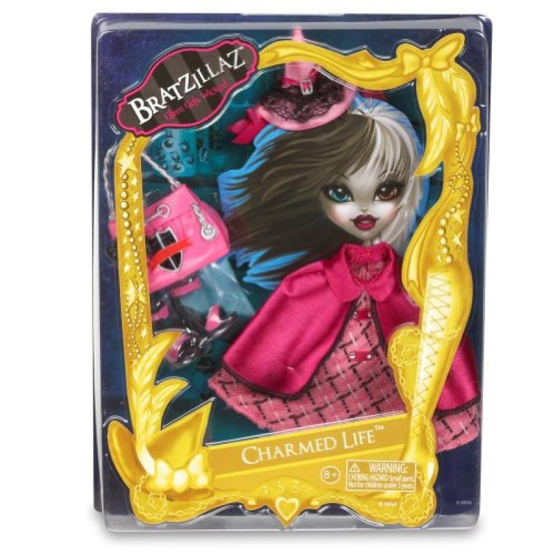 Bratzillaz Accessory Pack - Charmed Life