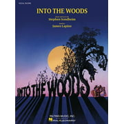 Into the Woods: Vocal Score (Paperback)