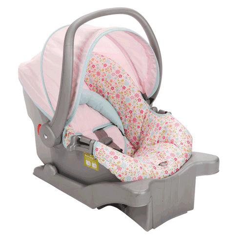 Safety 1st Comfort Carry Elite Plus Infant Baby Car Seat - Celine | IC030BNL