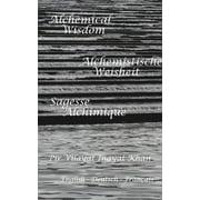 Alchemical Wisdom (Paperback)