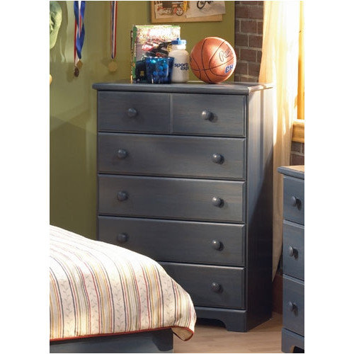 South Shore Provincetown 5 Drawer Chest