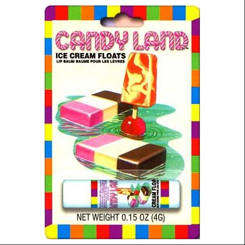 Candyland Ice Cream Floats Lip Balm Candy Land Chapstick