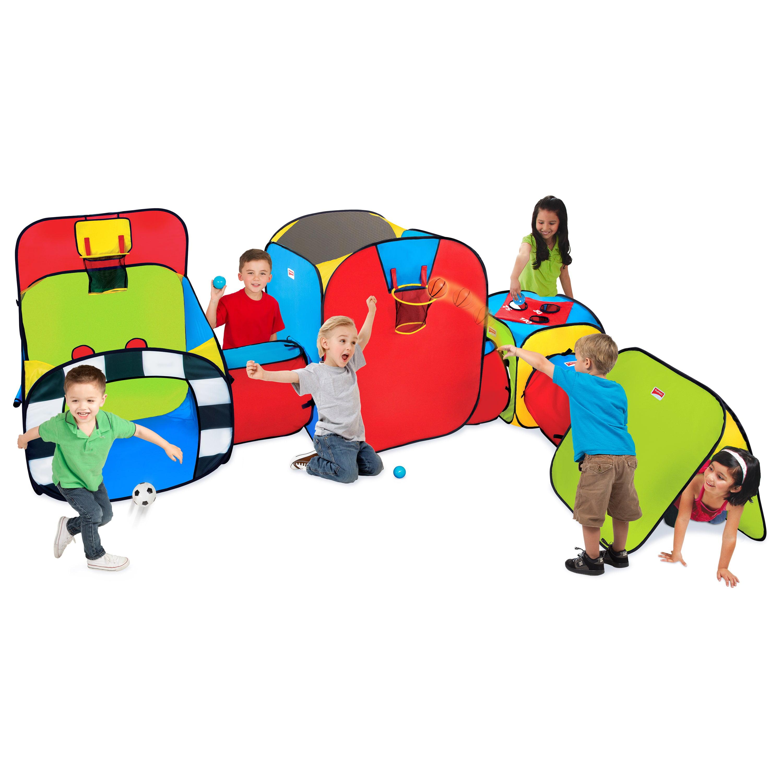 Playhut Super Playground Play Tent