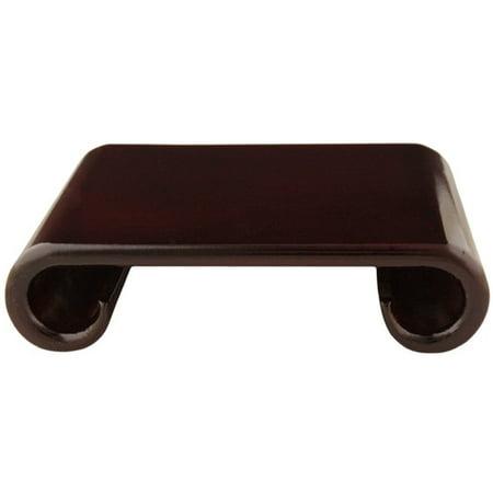 Oriental Rosewood Furniture - Oriental Furniture Rosewood Pedestal