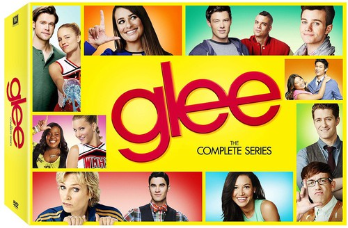 Top gear christmas gift ideas episodes of glee