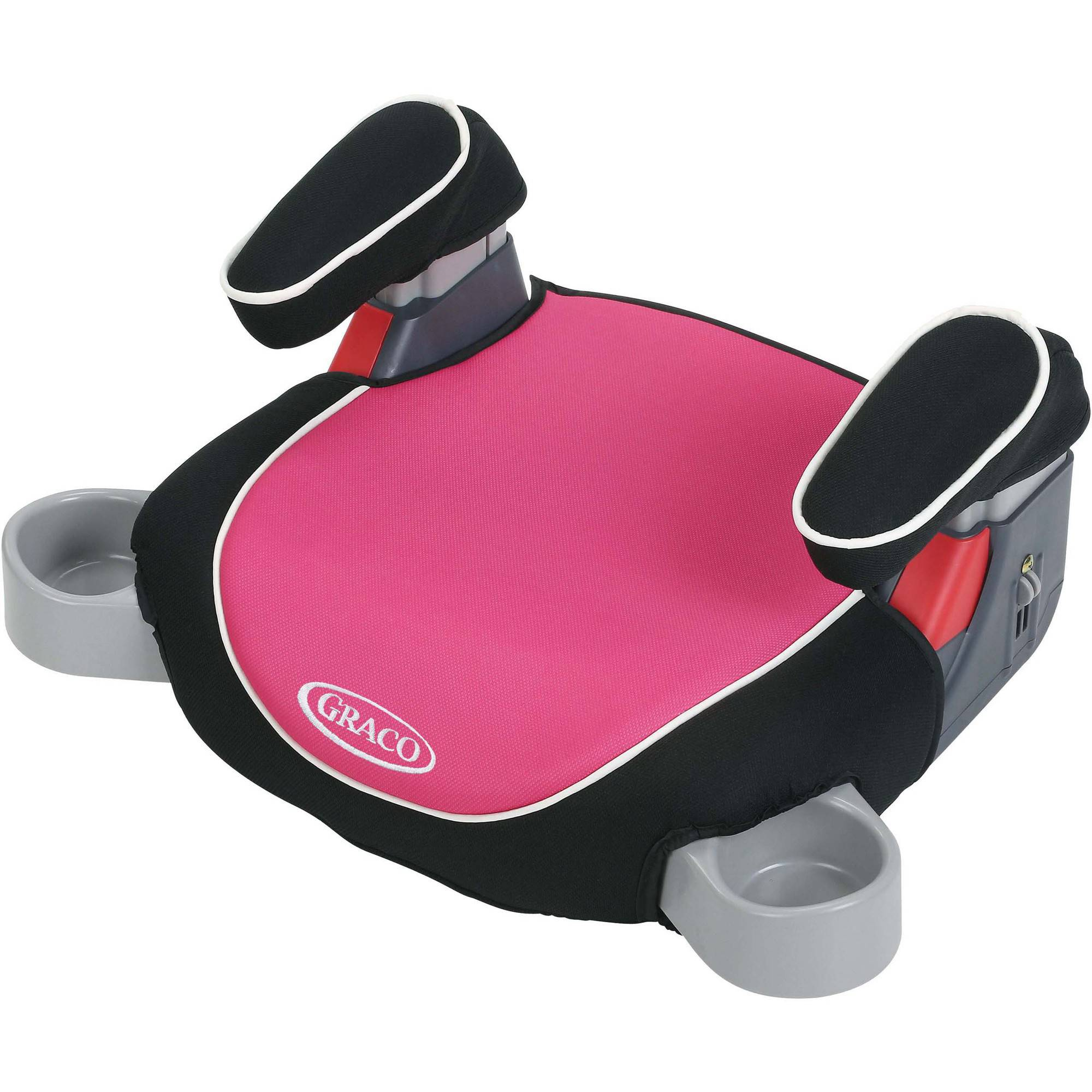 Graco Backless TurboBooster Booster Seat, Kenzie