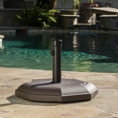Freeport Park Orrington Concrete Free Standing Umbrella Base