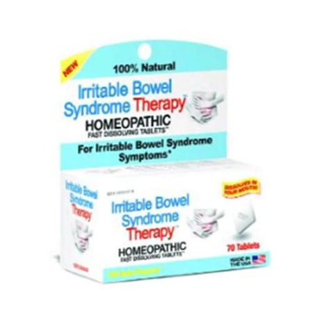 - Irritable Bowel Syndrome Therapy Fast Dissolving Tablets - 70 Ea, 2 Pack