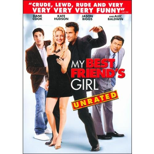 My Best Friend's Girl (Unrated) (Widescreen)