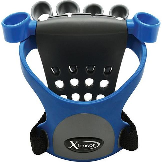 Clinically Fit Inc. XCB100 The Xtensor Blue