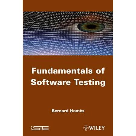 Fundamentals of Software Testing - eBook (Software Testing Metrics)