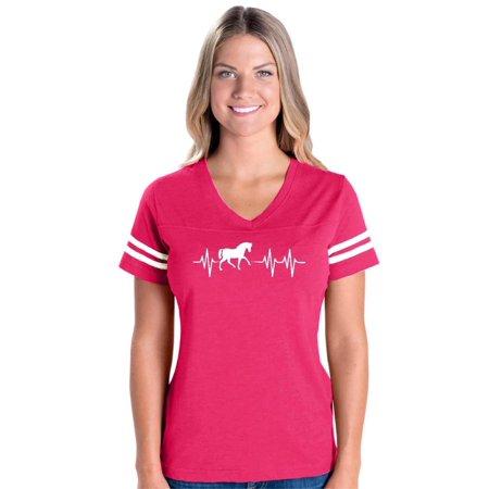 Horses Women