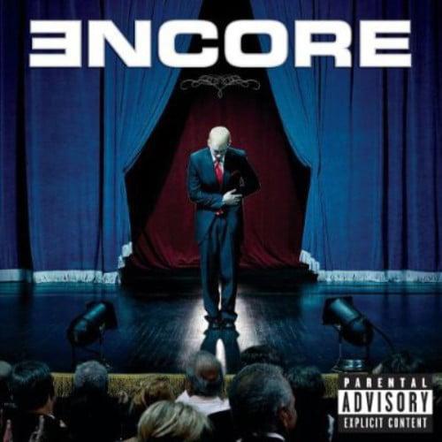 Encore (CD) (explicit)