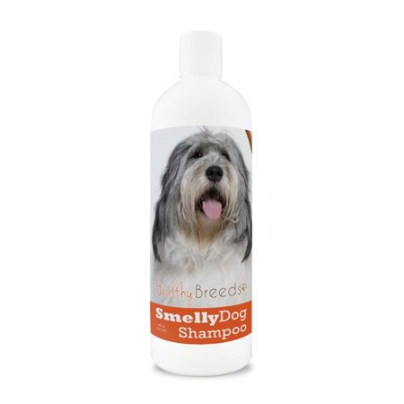 Healthy Breeds 192959001495 8 oz Polish Lowland Sheepdog Smelly Dog Baking Soda Shampoo - image 1 de 1
