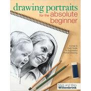 North Light Books-Drawing Portraits
