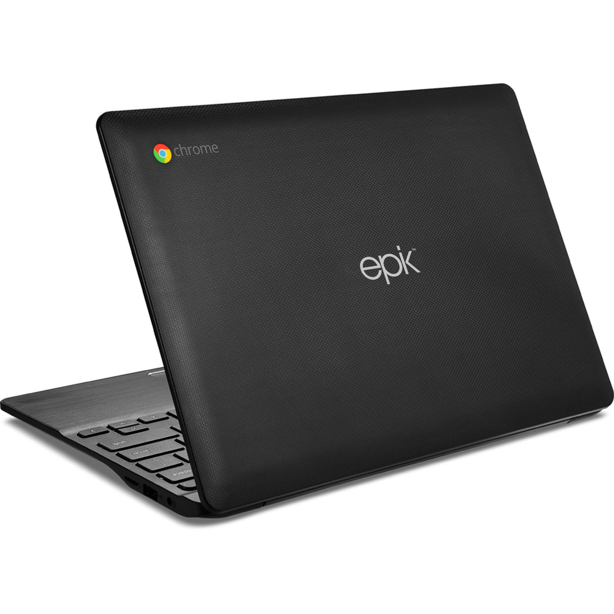 "Epik Learning Book 11.6"" Chromebook, Chrome, Rockchip RK3288 Cortex A17 Processor, 4GB RAM, 32GB Flash Storage"