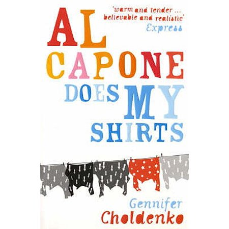 Al Capone Does My Shirts - Al Capone Costume Ideas