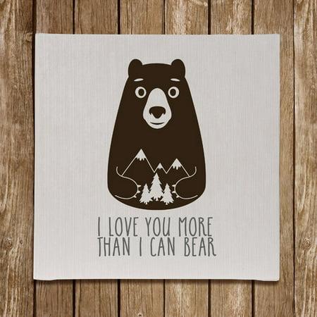 Glenna Jean Bedroom Decor (Glenna Jean North Country Love Bear Wall D cor )