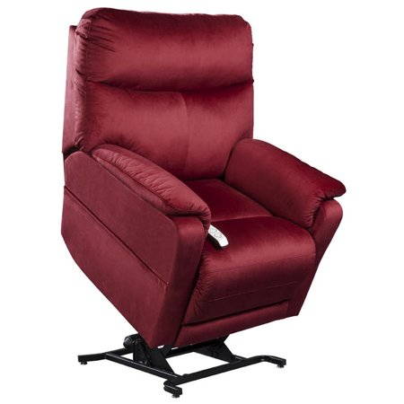 Easy Comfort Cloud 3 Position Electric Lift Chair Recliner