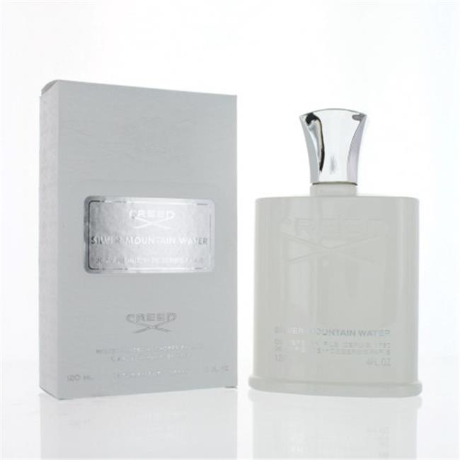 Creed MCREEDSILVERMOUNTAIN 4.0 oz Mens Spray Silver Mount...