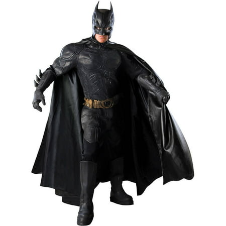Batman Collector Men's Adult Halloween - Batman Mens Costume