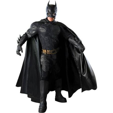 Batman Collector Men's Adult Halloween Costume - The Collector Costume