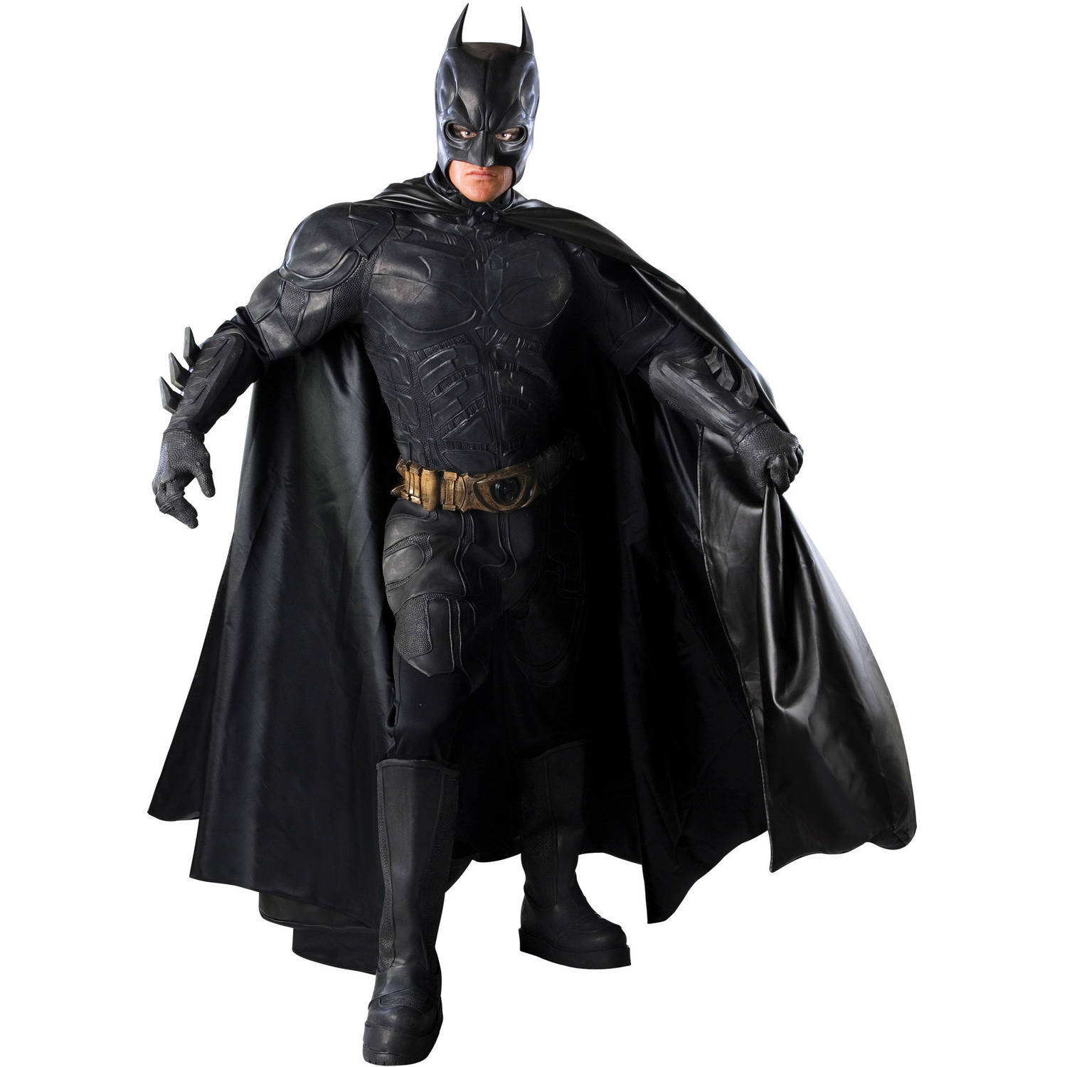 Batman Collector Men's Adult Halloween Costume