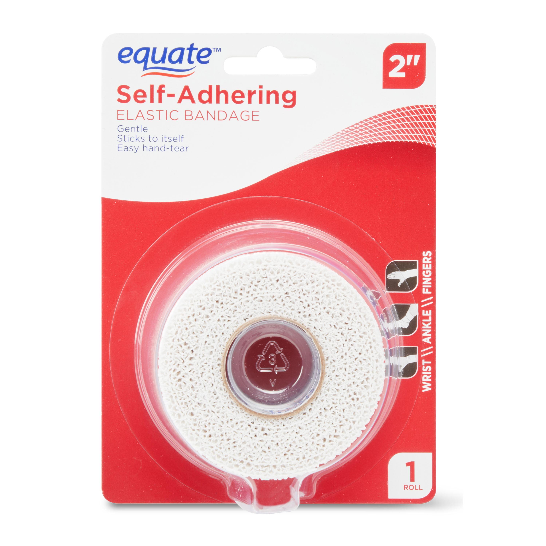 Equate Eq 2 Inch White Wrap Walmart Inventory Checker Brickseek