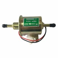 Clearance! 12V Electronic Fuel Pump 54-HEP-02A