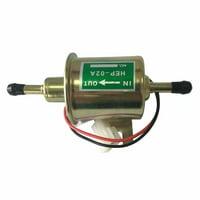 12V Electronic Fuel Pump 54-HEP-02A